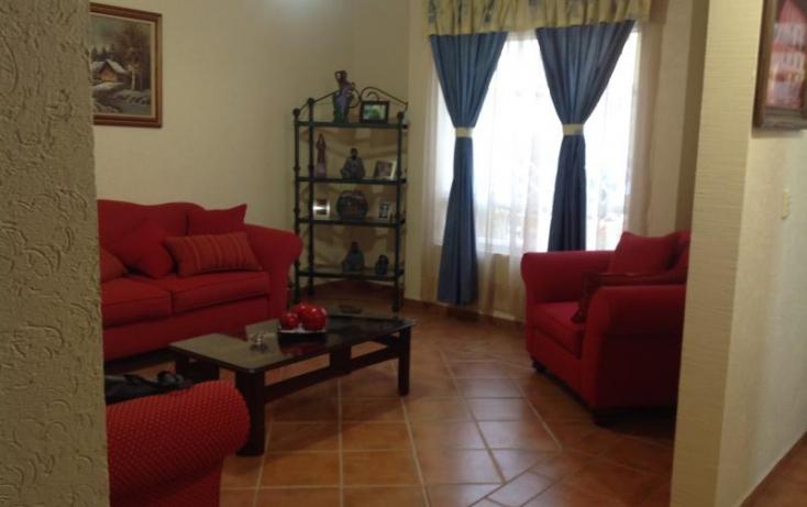Foto de casa en venta en esther fernandez 802, la joya, querétaro, querétaro, 522949 no 03