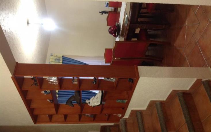 Foto de casa en venta en esther fernandez 802, la joya, querétaro, querétaro, 522949 no 08