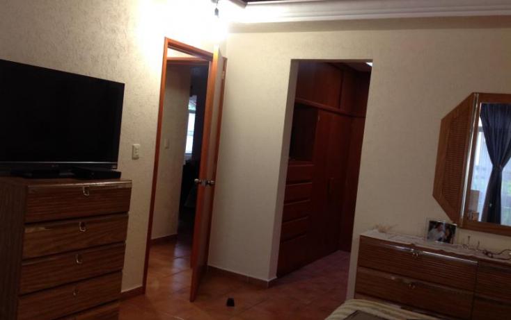 Foto de casa en venta en esther fernandez 802, la joya, querétaro, querétaro, 522949 no 11