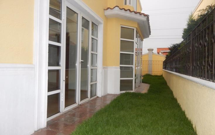 Foto de casa en renta en  , estoril, metepec, méxico, 1934024 No. 05