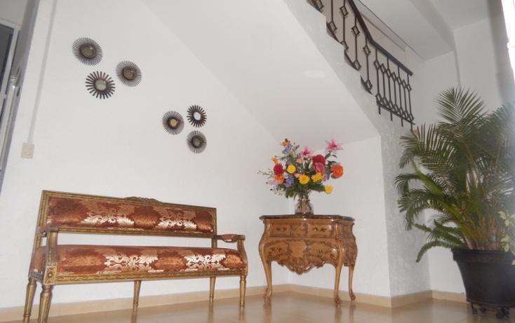 Foto de casa en renta en  , estoril, metepec, méxico, 1934024 No. 10