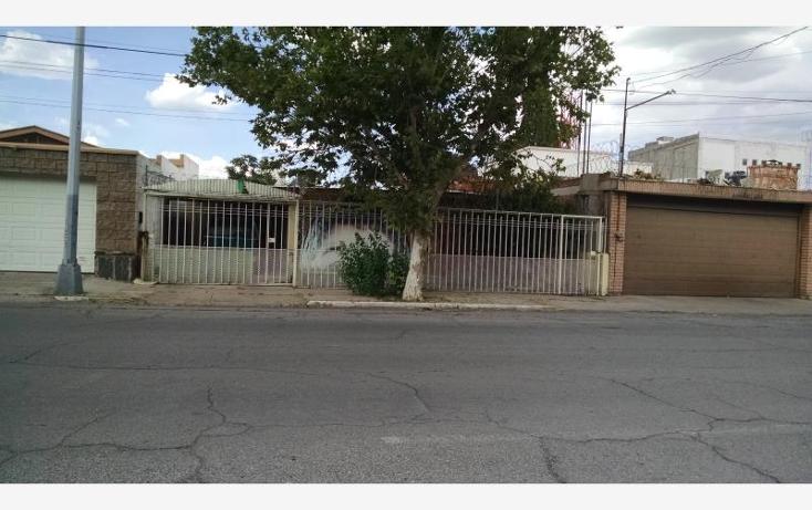 Foto de casa en venta en estrada bocanegra 1704, san felipe viejo, chihuahua, chihuahua, 1610840 No. 01