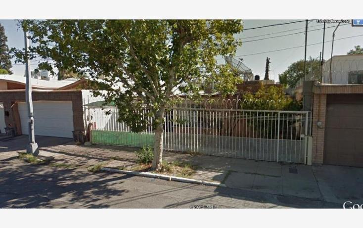 Foto de casa en venta en estrada bocanegra 1704, san felipe viejo, chihuahua, chihuahua, 1610840 No. 02