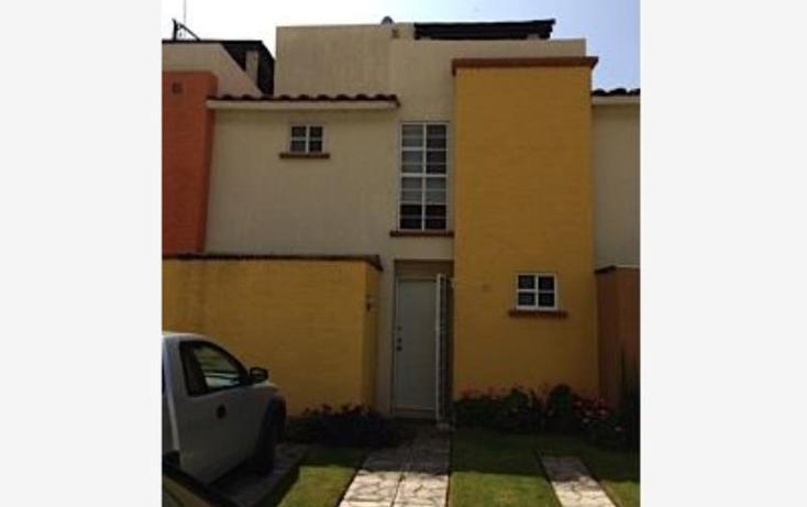 Foto de casa en venta en  estrella 22, jocotepec centro, jocotepec, jalisco, 1904152 No. 01