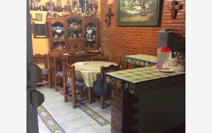 Foto de casa en venta en estrella 30, el santuario, iztapalapa, distrito federal, 2707372 No. 01