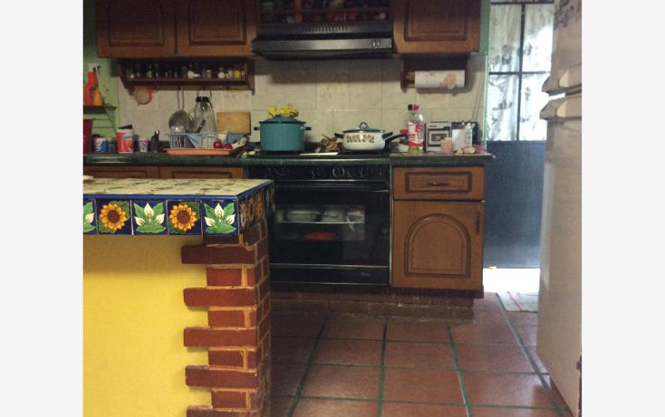 Foto de casa en venta en estrella 30, el santuario, iztapalapa, distrito federal, 2707372 No. 02