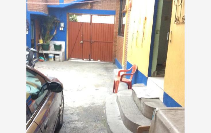 Foto de casa en venta en estrella 30, el santuario, iztapalapa, distrito federal, 0 No. 04