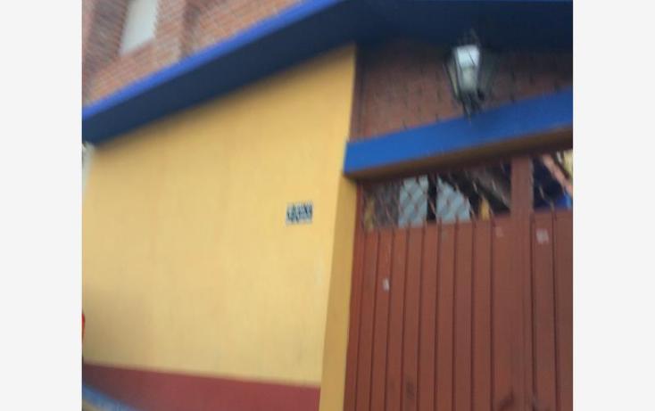 Foto de casa en venta en estrella 30, el santuario, iztapalapa, distrito federal, 0 No. 05