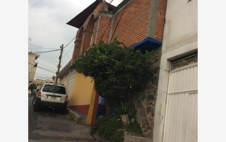Foto de casa en venta en estrella 30, el santuario, iztapalapa, distrito federal, 0 No. 06