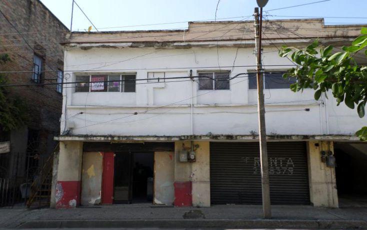 Foto de departamento en venta en estrella 404, tampico centro, tampico, tamaulipas, 1451673 no 01