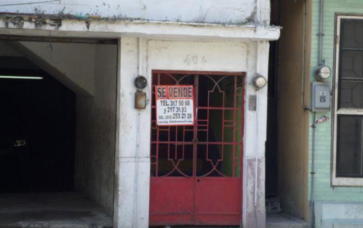 Foto de departamento en venta en estrella 404, tampico centro, tampico, tamaulipas, 1451673 no 02