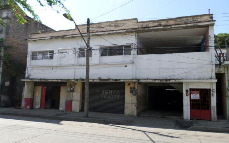Foto de departamento en venta en estrella 404, tampico centro, tampico, tamaulipas, 1451673 no 03