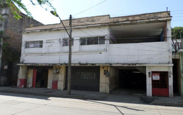 Foto de departamento en venta en estrella 404, tampico centro, tampico, tamaulipas, 1451673 no 04