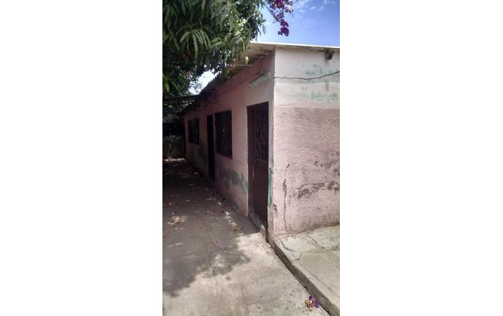Foto de terreno habitacional en venta en  , estrella, ahome, sinaloa, 1858292 No. 01