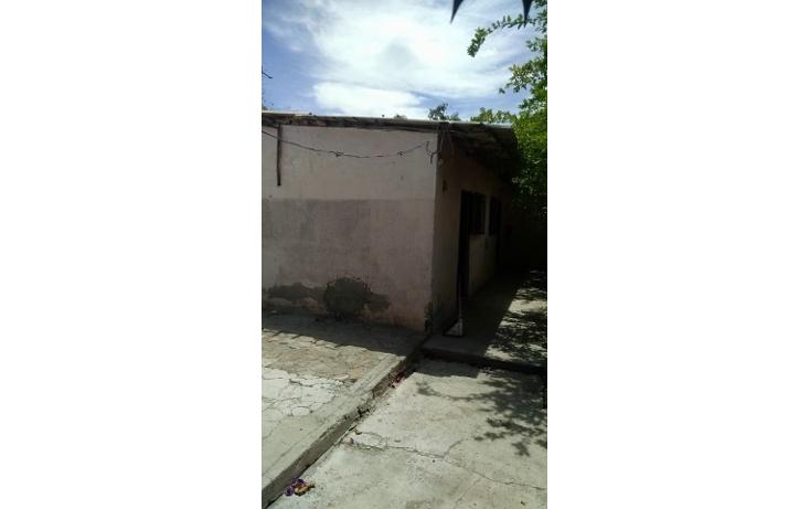 Foto de terreno habitacional en venta en  , estrella, ahome, sinaloa, 1858292 No. 02