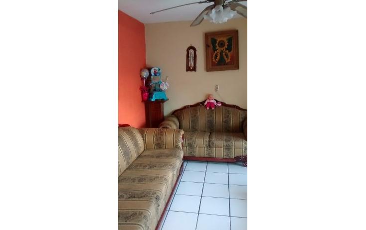 Foto de casa en venta en  , estrella, ahome, sinaloa, 1858402 No. 04