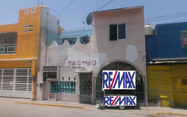 Foto de casa en venta en  , estrella, carmen, campeche, 1263091 No. 01