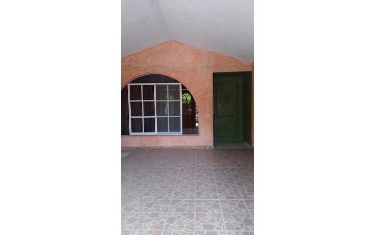 Foto de casa en renta en  , estrella, carmen, campeche, 1986294 No. 01