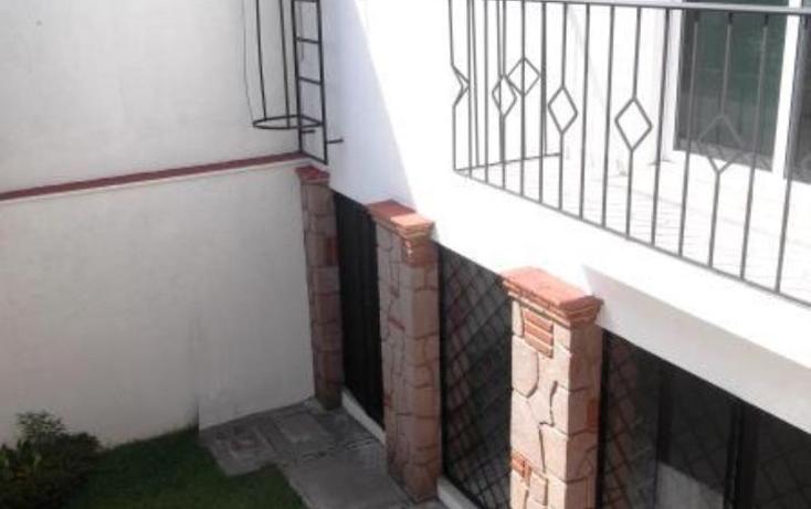 Foto de casa en venta en  , estrella, cuautla, morelos, 1054189 No. 02