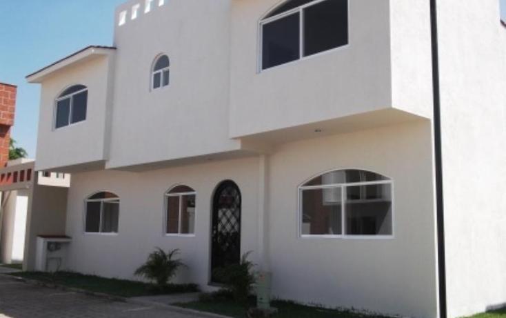 Foto de casa en venta en  , estrella, cuautla, morelos, 1054227 No. 02