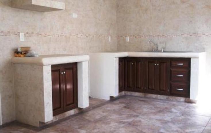 Foto de casa en venta en  , estrella, cuautla, morelos, 1054227 No. 05