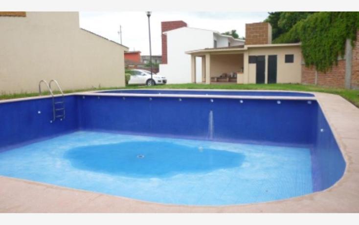 Foto de casa en venta en  , estrella, cuautla, morelos, 1536582 No. 04