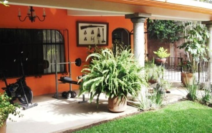 Foto de casa en venta en  , estrella, cuautla, morelos, 1597884 No. 01