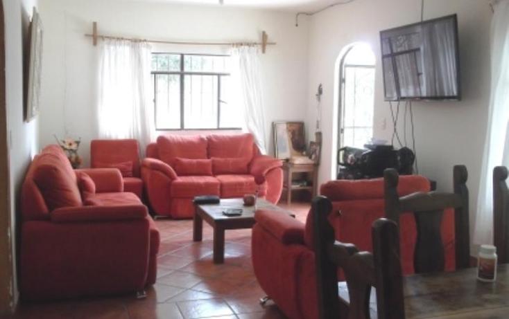 Foto de casa en venta en  , estrella, cuautla, morelos, 1597884 No. 03