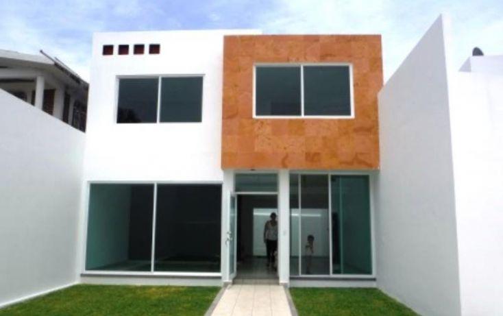 Foto de casa en venta en, estrella, cuautla, morelos, 1846058 no 01