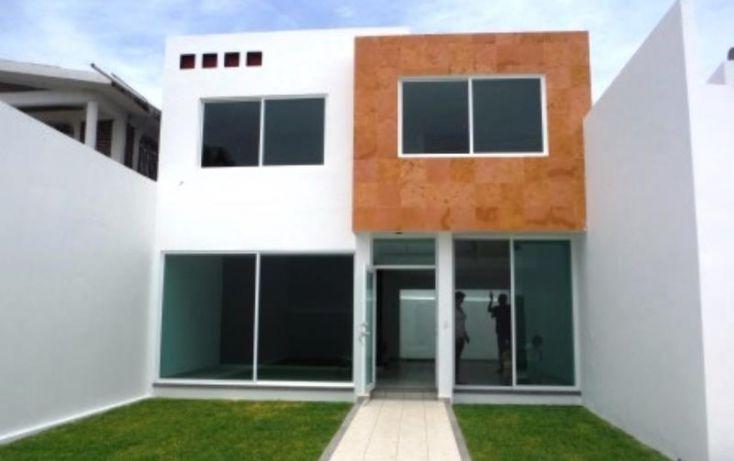 Foto de casa en venta en, estrella, cuautla, morelos, 1846058 no 02