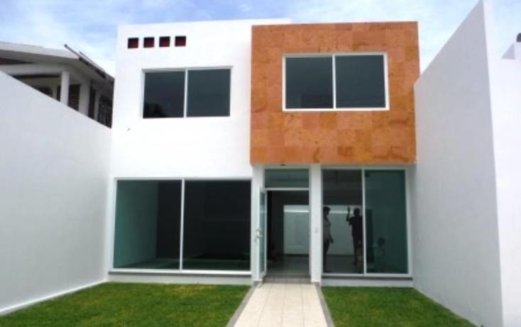 Foto de casa en venta en  , estrella, cuautla, morelos, 1846058 No. 02