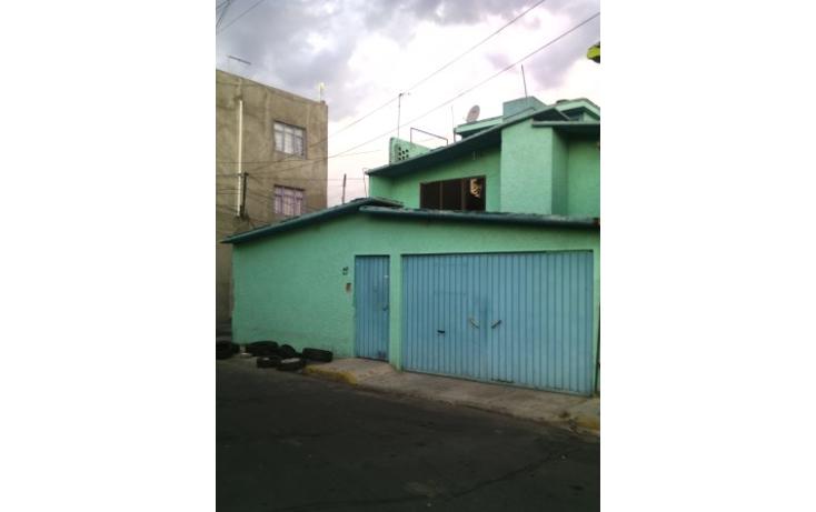 Foto de casa en venta en  , estrella del sur, iztapalapa, distrito federal, 1039095 No. 01