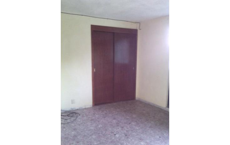 Foto de casa en venta en  , estrella del sur, iztapalapa, distrito federal, 1039095 No. 10