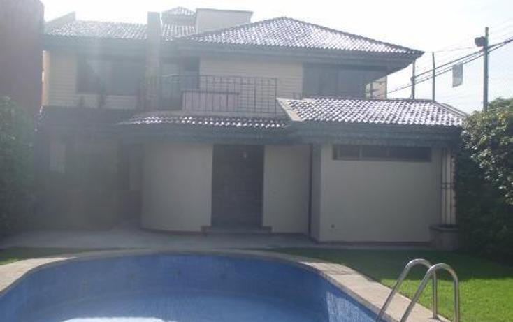 Foto de casa en venta en  , estrella del sur, puebla, puebla, 1372545 No. 01