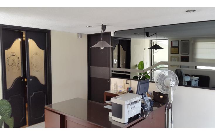 Foto de oficina en venta en  , estrella del sur, puebla, puebla, 1549904 No. 04