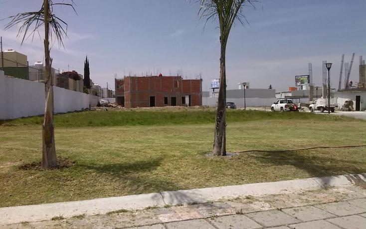 Foto de terreno habitacional en venta en  , estrella del sur, puebla, puebla, 1601634 No. 01