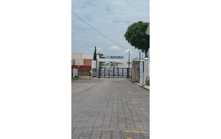 Foto de terreno habitacional en venta en  , estrella del sur, puebla, puebla, 1601634 No. 02