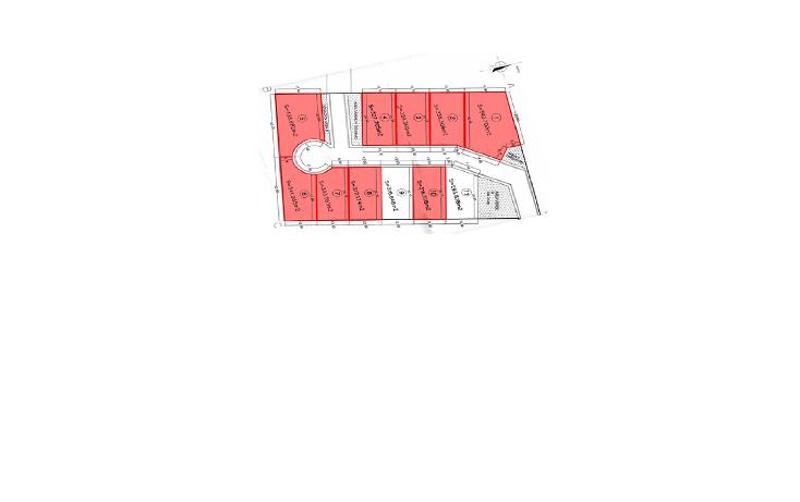Foto de terreno habitacional en venta en  , estrella del sur, puebla, puebla, 1601634 No. 03