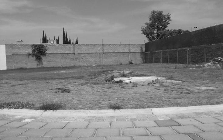 Foto de terreno habitacional en venta en  , estrella del sur, puebla, puebla, 1601634 No. 04
