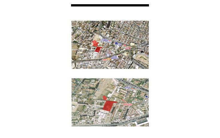 Foto de terreno habitacional en venta en  , estrella del sur, puebla, puebla, 1601634 No. 05