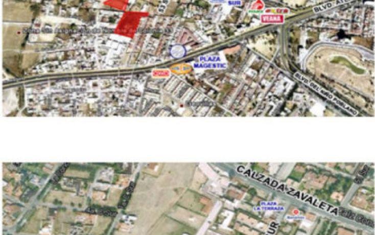 Foto de terreno habitacional en venta en, estrella del sur, tehuacán, puebla, 1601634 no 04