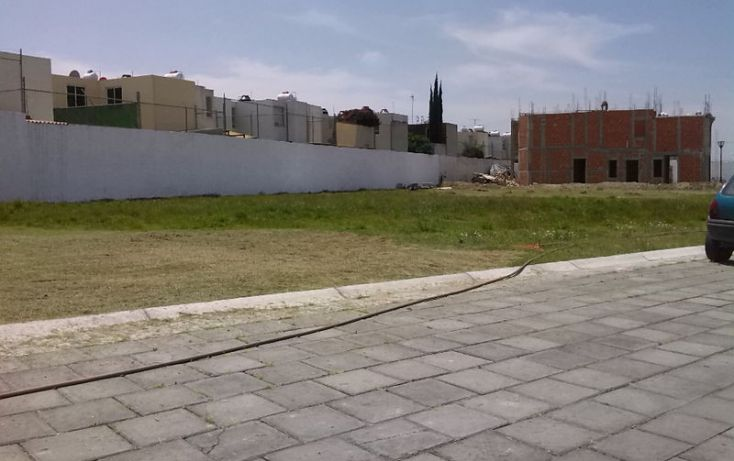 Foto de terreno habitacional en venta en, estrella del sur, tehuacán, puebla, 1601634 no 05