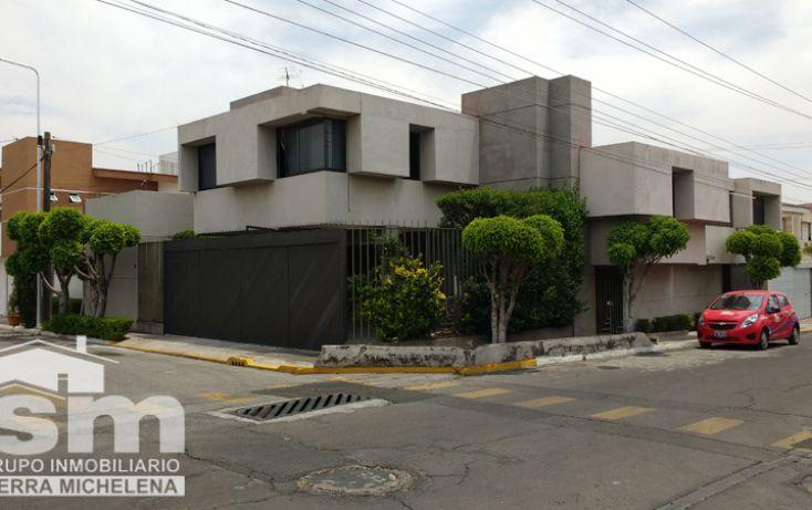 Foto de casa en venta en, estrella del sur, tehuacán, puebla, 1776648 no 01