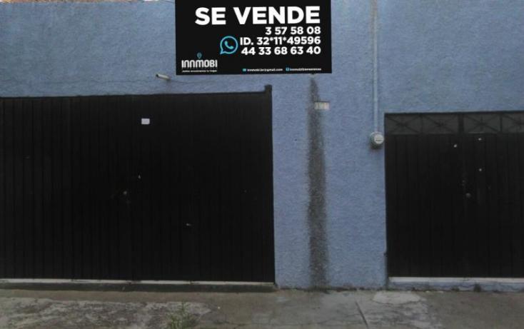 Foto de casa en venta en, estrella, morelia, michoacán de ocampo, 828145 no 01
