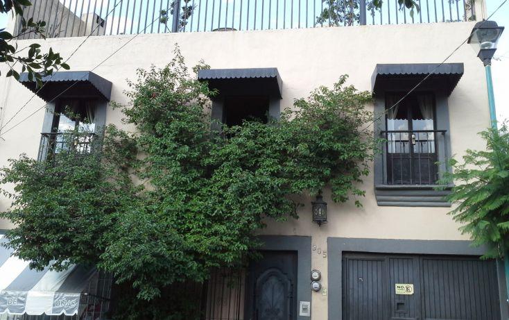 Foto de casa en venta en, estrella, pedro escobedo, querétaro, 1908029 no 05