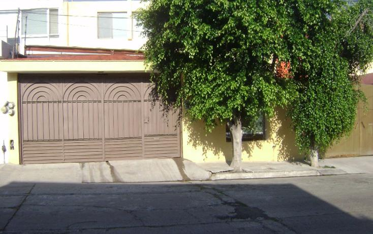Foto de casa en renta en  , estrella, querétaro, querétaro, 1324771 No. 01