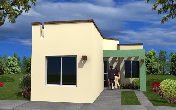 Foto de casa en venta en  , estrella, silao, guanajuato, 741899 No. 05