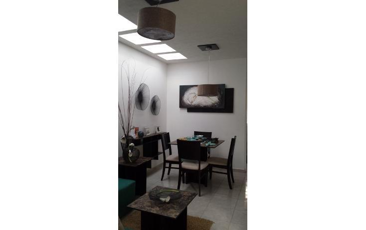Foto de casa en venta en  , estrella, silao, guanajuato, 745659 No. 02