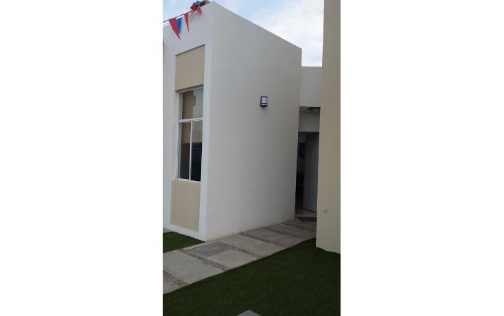 Foto de casa en venta en  , estrella, silao, guanajuato, 745659 No. 03