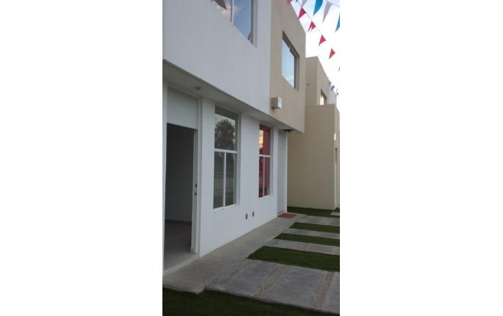 Foto de casa en venta en  , estrella, silao, guanajuato, 745659 No. 04